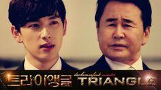 트라이앵글 / Triangle [episode 4] #episodebanners #darksmurfsubs #kdrama #korean #drama #DSSgfxteam UNITED06