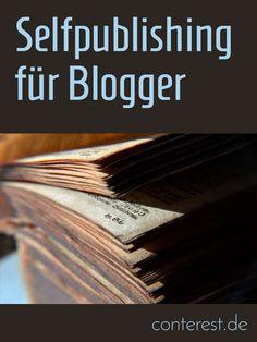 Selfpublishing Millionär wird man mit einem Fachbuch aller Wahrscheinlichkeit nach zwar nicht, die Autorinnen von Thrillern, Vampir- und Liebesromanen schaffen das aber längst. Aber es geht auch was mit Fachbüchern, die aus oder um Blogs herum entstehen.