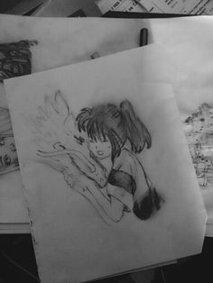 #drawing #sketch #anime