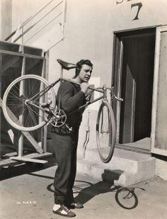 Lon Chaney Jr. Monogram Pictures circa 1934