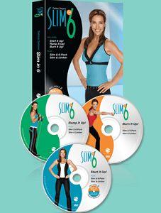 Slim In 6 |  1392+ As Seen on TV Items: http://TVStuffReviews.com/slim-in-6