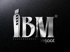 İbm İnşaat Logo Tasarım http://grafik15.com/calismalar/ibm-insaat-logo-tasarim/