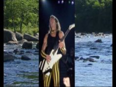 SCORPIONS [ WHERE THE RIVER FLOWS ] AUDIO-TRACK.