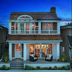 Inspirational Simple Dream House Pictures