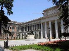 Prado Museum- obligatory visit every time I'm in Madrid.