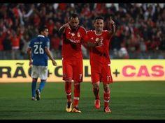 SL Benfica vs Belenenses