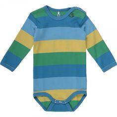 Freds World, Big Stripe body, blue, ss16