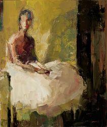 Lisa Noonis Figure
