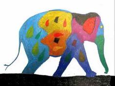 Elefante di Muybridge animato, Giulia Orecchia con musica di Tony Rusconi.mov