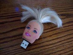 USBarbie?