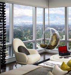 Experience the extraordinary in Miami: Peek inside the city's most exclusive residences with an elite design firm.