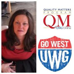 Congrats to Barbara Kawulich of UWG's Educational Technology and Foundations in the College of Education, on her successful completion of the UWG Online QM Training Program! #uwgonline #uwg #qualitymatters #blazingtrailstonewpossibilties