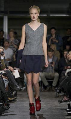 Caroline Kummelstedt A/W Copenhagen Style, Copenhagen Fashion Week, Runway, Style Inspiration, Black, Dresses, Cat Walk, Gowns, Black People