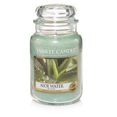 Aloe Water Large Jar