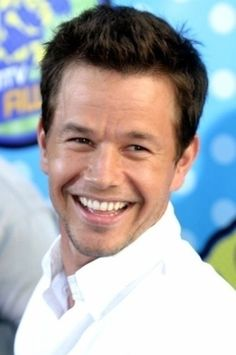 Mark Wahlberg - in my world. hottest guy in the world