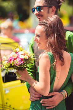 Tellement heureuse de retrouver tous nos proches ;-)  Coiffure et maquillage : Gwendoline Becquet https://www.facebook.com/gwendoline.becquet.9 Robe : Emmanuelle Gervy https://www.emmanuellegervy.fr Photographe : Tom Larédo Photography - www.tomlaredophotography.fr