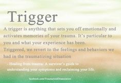 PTSD from relentless emotional, physical and verbal abuse will haunt those who have been the target of such evil abusers.