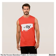 The Toronto Sleeveless T-shirt Men - Comfy Moisture-Wicking Sport Tank Tops By Talented Fashion & Graphic Designers - All I Want For Christmas, Fashion Graphic, Fashion Design, Shirt Men, T Shirt, Mens Fashion, Trendy Fashion, Tshirt Colors, Toronto