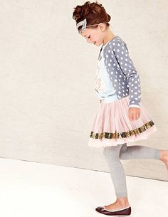 Love kids style; give them a closet and watch them get creative without a care in the world!