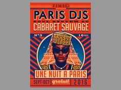 Paris DJs Magazine numéro 3