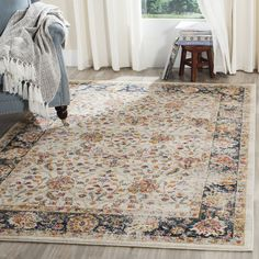 MAD609D Rug from Madison collection.