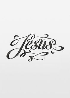 Jesus, Jesus, Jesus There's just something about that name Master, Savior, Jesus Like the fragrance after the rain Jesus, Jesus, Jesus Let all heaven and earth proclaim Kings and kingdoms shall all pass away But there's something about that name. (Great Childhood Memory attached to this song!)