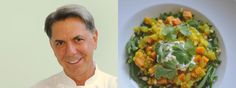 """Chef Wiley's Recipe for Lentil Sweet Potato Stew, as Seen on """"Your Life A to Z""""   Hotel Valley Ho Blog"""