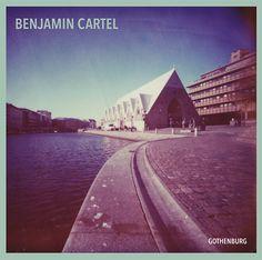 Benjamin Cartel's Powerful Storytelling in 'Gothenburg', Songwriting, American Songwriter