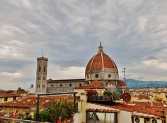 My Tuscan Wedding: Where to Propose in Florence | Girl in Florence