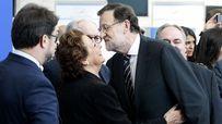 Barberá será vocal del PP en dos comisiones del Senado: la Constitucional y la de Economía