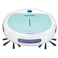 Justew Household Intelligent Sweeping Robot Automatic Cleaner Mini Smart Vacuum Cleaner Handheld Vacuums