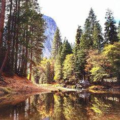 Yosemite.