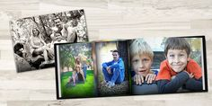 Stampa le tue foto con PastBook