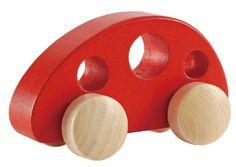 Hape - Mini Van - Solid Maple in Red Hape http://www.amazon.com/dp/B0076RAQJK/ref=cm_sw_r_pi_dp_s2Wcub1MV8STV