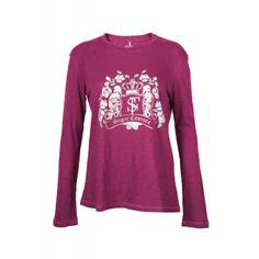 Embellished Long Sleeve Tee Long Sleeve Tees, Couture, Fall, Sleeves, Mens Tops, T Shirt, Shopping, Fashion, Autumn