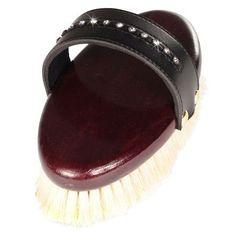 Horze Deluxe Soft Body Brush