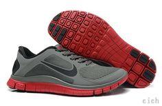 Nike Free 4.0 Men Shoes-023