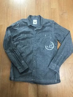 6aea81677943 uniform experiment carhartt shirts fragment sophnet  fashion  clothing   shoes  accessories  mensclothing  shirts (ebay link)