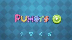 Puxers, un adictivo juego de estrategia, puntería y números
