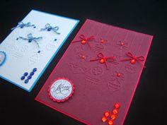 Márcia - cartões: Cartões de Natal 2