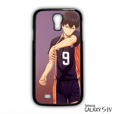 Kageyama Haikyuu AR for samsung galaxy S 3/4/5/6/6 Edge/6 Edge Plus