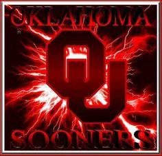 Pin by Jessica Phipps on Oklahoma Sooners Oklahoma