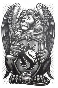 León conquistador Leo Tattoos, Body Art Tattoos, Tattoo Drawings, Art Drawings, Lion Tattoo Sleeves, Sleeve Tattoos, Lion Wallpaper, Lion Of Judah, Lion Art