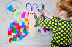 PAINT CHIP CONFETTI TURKEY – HAPPY TODDLER PLAYTIME