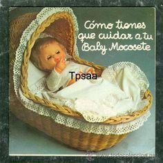 CATALOGO BABY MOCOSETE TOYSE AÑOS 70 (VER IMAGENES ADICIONALES) UNICO EN TODOCOLECCION
