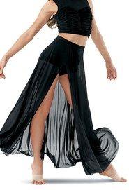 Mock Neck Lace Dance Biketard | Balera™