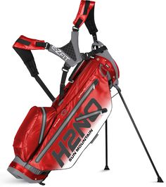 72ae5532ccd0 Sun Mountain H2NO Ultra Lite Stand Bag -2016. Ladies Golf BagsGolf ...