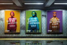 Edinburgh Festival Fringe 2017 on Behance Campaign Posters, Campaign Ideas, Edinburgh Fringe Festival, Print Design, Graphic Design, Poster Layout, Creative Advertising, Take A Seat, City Art