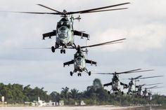 Sabre Força Aerea Brasileira