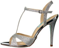 3bc45fb8b348 Blue by Betsey Johnson Women s SB-Teena Dress Sandal   You can get  additional details